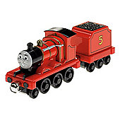 Fisher-Price Take -n- Play Thomas & Friends Die-Cast James