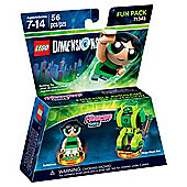 LEGO Dimensions Powerpuff Girls Fun Pack