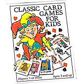 Paul Lamond Classic Card Game for Kids