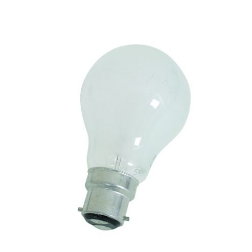 Super Bright 200W Standard GLS Bulb Pearl Finish Light Lamp B22