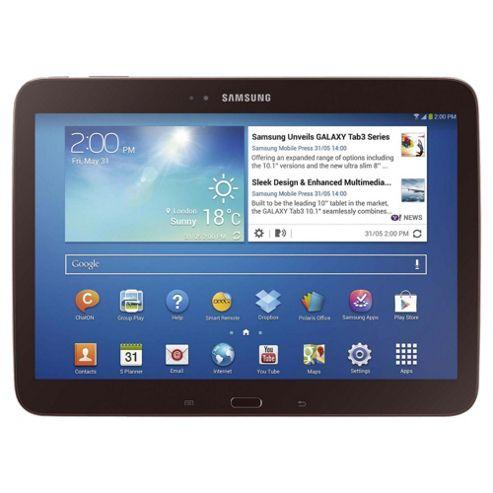 Samsung Galaxy Tab 3, 10.1