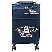 ZFrame 8w Cabin Case Blue