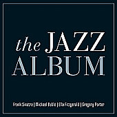 Various Artists The Jazz Album 2CD