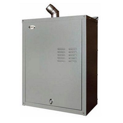 Grant Vortex Eco External Wall Hung Heat Only Condensing Oil Boiler 16-21kW