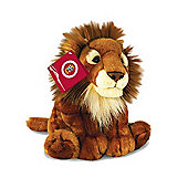 British & Irish Lions Rugby Plush Lion Mascot, Soft Toy