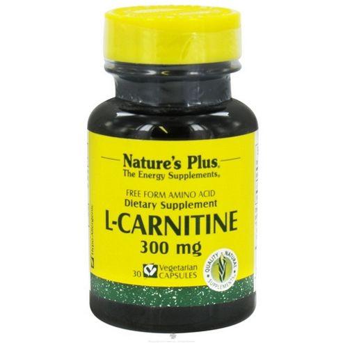 Carnitine 300mg