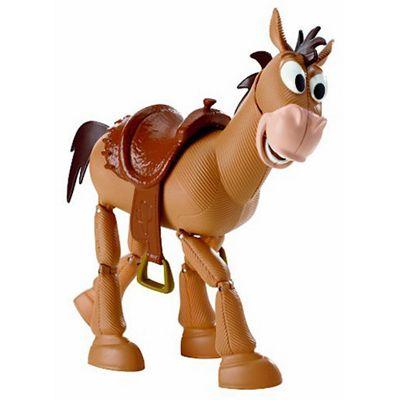 Toy Story Bullseye Figure