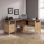 DSK Home Study L-Shaped Desk