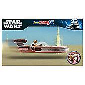 Star Wars Landspeeder Easykit