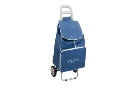 Metaltex Krokus Shopping Trolley, 50L