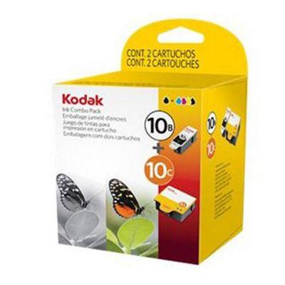 Kodak 10B and 10C (3949948) Multi Pack Original Ink Cartridge (2 Pack)