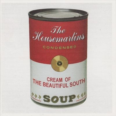 Soup : Cream Of The Beautiful South