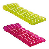 Colour Splash Pool Lounger