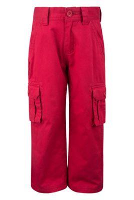 Mountain Warehouse Cargo Kids Winter Trousers ( Size: 5-6 yrs )