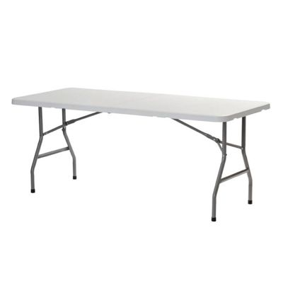 BillyOh 6ft Folding Outdoor Trestle Picnic Table
