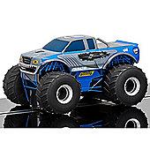 SCALEXTRIC Slot Car C3835 Team Monster Truck