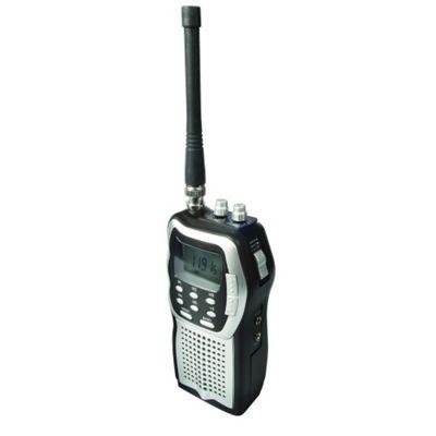 Maplin M10 Airband Radio with LCD Screen