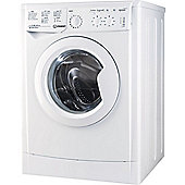 Indesit Eco Time Washing Machine, IWSC 51051 EC UK.M, 5kg load with 1000rpm - White