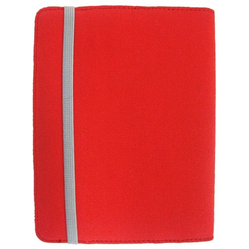 Tesco Finest Kindle Canvas Case Red