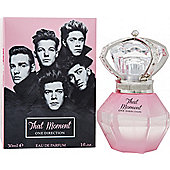 One Direction That Moment Eau de Parfum (EDP) 30ml Spray For Women