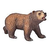 Brown Bear - Action Figures