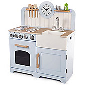 Tidlo Wooden Country Play Kitchen