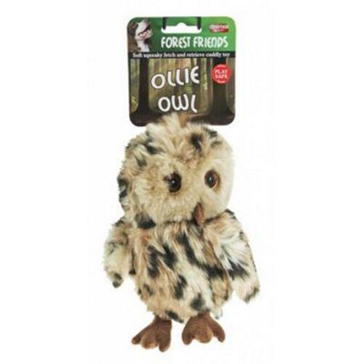 Animal Instincts - Ollie Owl (Large)