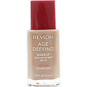 Revlon Age Defying Foundation 37ml Dry Skin - 15 Early Tan