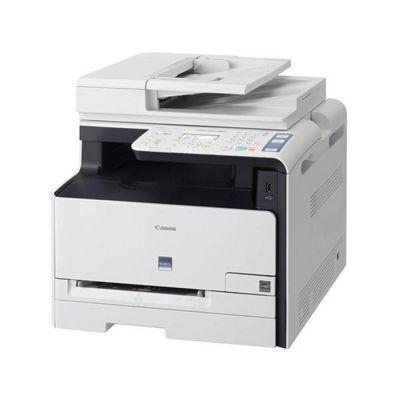 Canon MF8080CW A4 Colour Laser Multifunction Printer