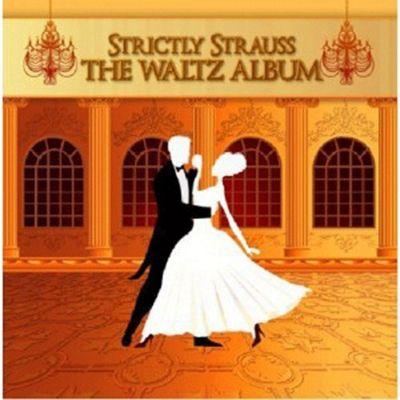 Strictly Strauss (2CD)