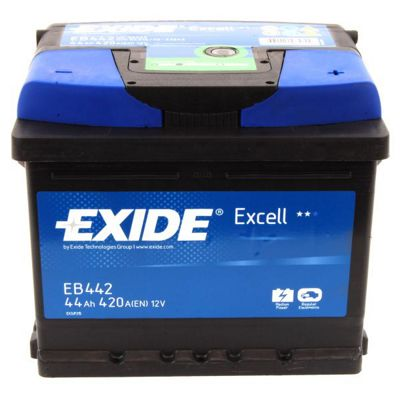 Excell Battery 063