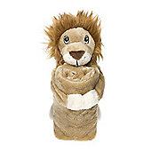 Bobo Blankies - Lion