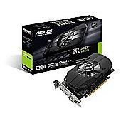 ASUS GeForce GTX 1050 Phoenix 2GB Graphics Card