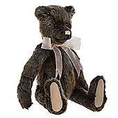 Charlie Bears Skinny Pin 2017 Teddy