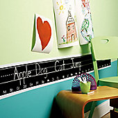 Chalkboarder Alphabet