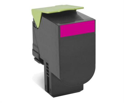 Lexmark Printer toner for XC2132 - Magenta