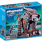 Playmobil Knights 6628 Eagle Knights Attack Tower