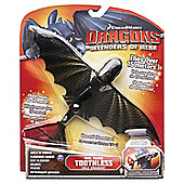 Dragons Defenders of Berk - Real Flying Toothless