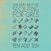 Scouting For Girls - Ten Add Ten