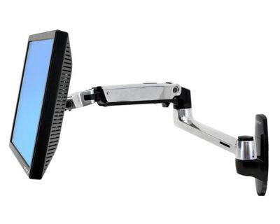 LX WALL MOUNT LCD ARM,.