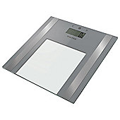 Salter Ultra Slim Glass Anaylser Scale