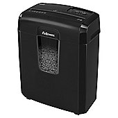 Fellowes H8MC shredder
