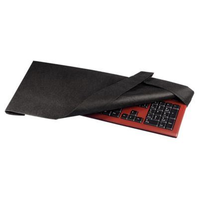 Hama Keyboard Dust Cover - Black