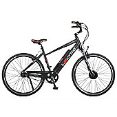 "Lectro Urban City 19"" Frame Men's Electric Hybrid Bike"