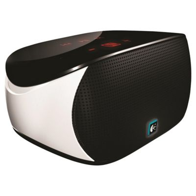 Logitech MINI BOOMBOX WHITE