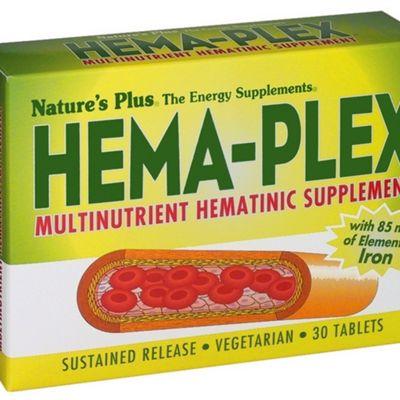 Hema Plex Single Box