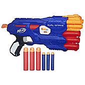 Nerf N-Strike Dual Strike Blaster