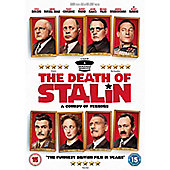 Death Of Stalin, The DVD