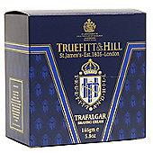 Truefitt & Hill Trafalgar Shave Cream Bowl 190g