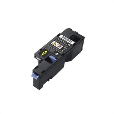 Dell Printer ink cartridge for E525w - Yellow